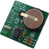 RTC Module for Arduino(DS1307)
